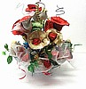 Rosh Hashanah gift baskets